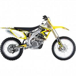 GRAPHIC P3 DRZ400 03-16