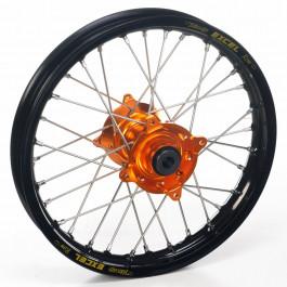 "Haan Wheels KTM EXC, HVA 125-450 14->, Husa alla mod 95-> 18"" 2,15 Bak"