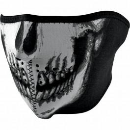 Half Mask Zan Headgear