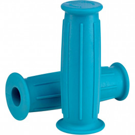 Handtag GT Grips 22 mm Teal LOWBROW CUSTOMS