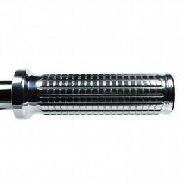 Handtag m-GRIPS 22 mm & 25,4 mm Krom MOTOGADGET