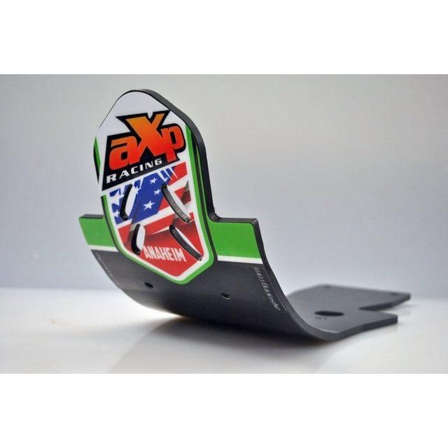 Hasplåt MX 6mm AXP Racing