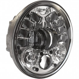 HEADLIGHT 8690A2 ADAP CHR 5.75