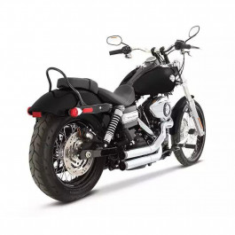 Helsystem 2-2 Dyna Cross Backs Harley-Davidson RINEHART RACING