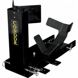 Hjullåsning Standard CONDOR
