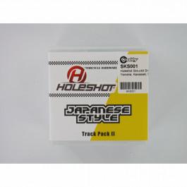 Holeshot Skruvkit Small, Yamaha, Kawasaki, Suzuki