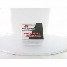 Holeshot Skruvkit till plasten KTM SX/SXF 11-16, EXC/EXC-F 12-16