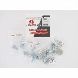 Holeshot Skruvkit till plasten Suzuki RM/RMZ