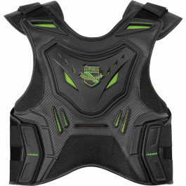 Icon Bröstskydd Stryker Stealth Grön
