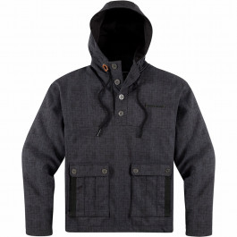 Icon Hoody Stavanger Shadow