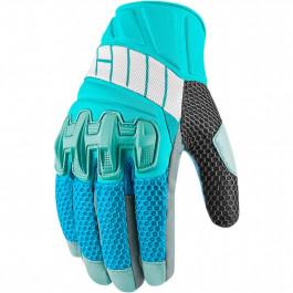 ICON Mc-Handskar Tjej Overload 2 Blå