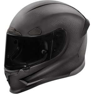 Icon MC-Hjälm Airframe Pro Ghost Carbon