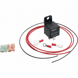 IGNITION POWER RELAY