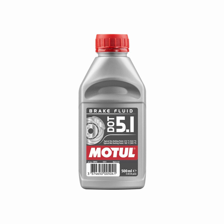 MOTUL BRAKEFLUID 5.1 0.5L