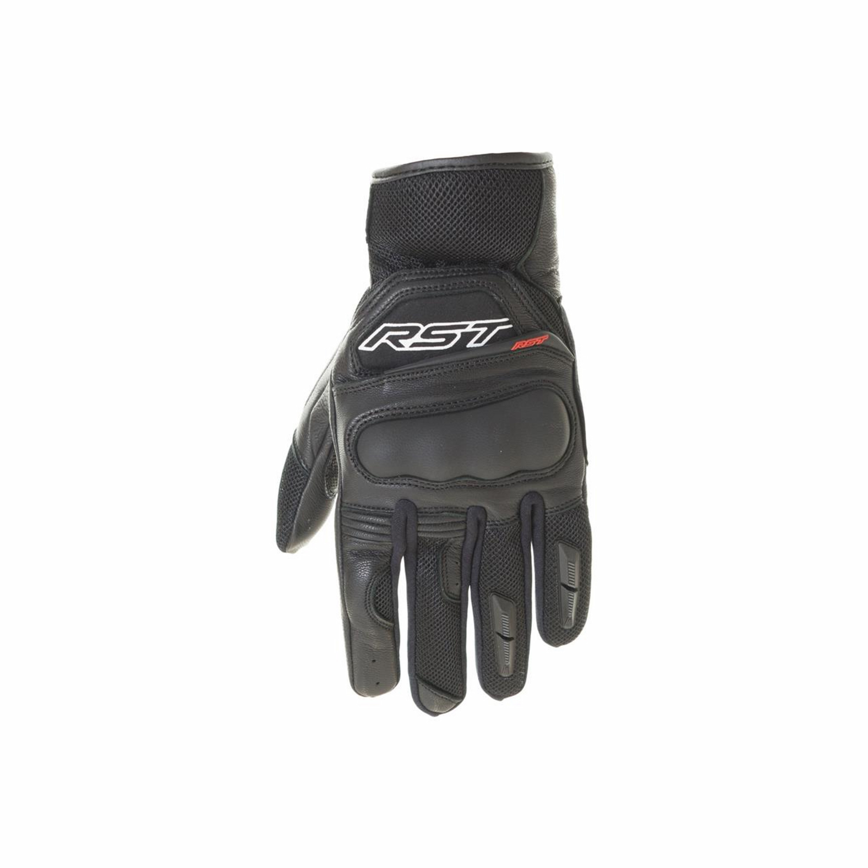 RST MC-Handskar Tjej 2715 URBAN AIR II CE Svart/Svart