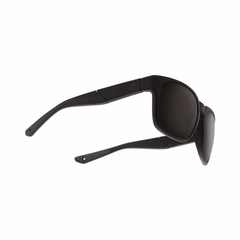 Dragon Solglasögon Seafarer Mattsvart/Grå