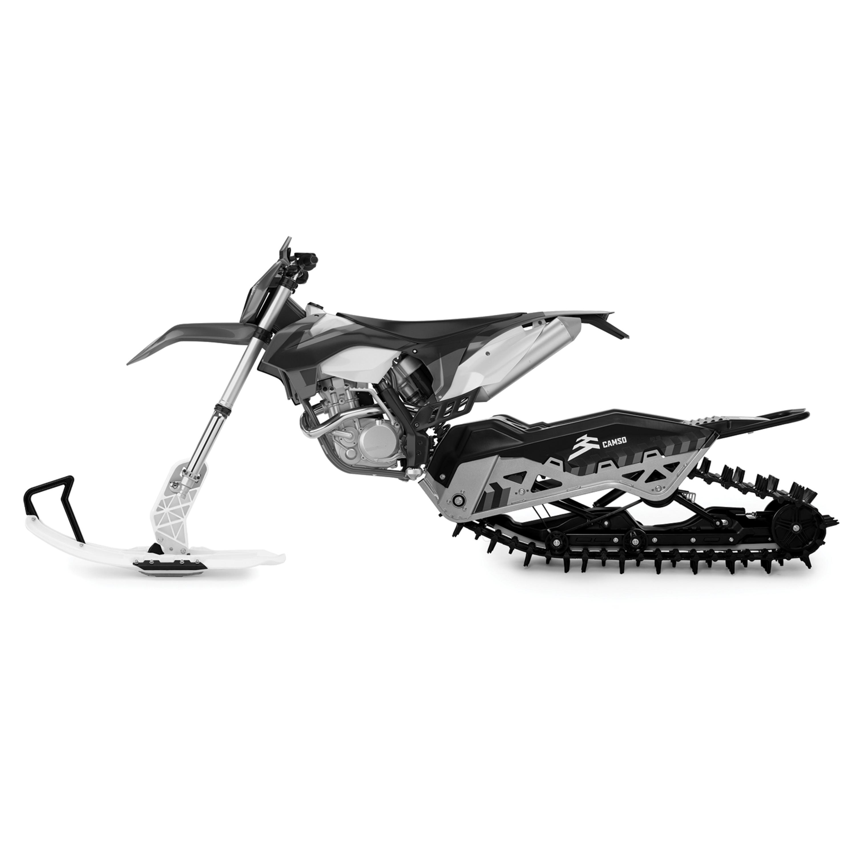 Snowbike Camso DTS 129