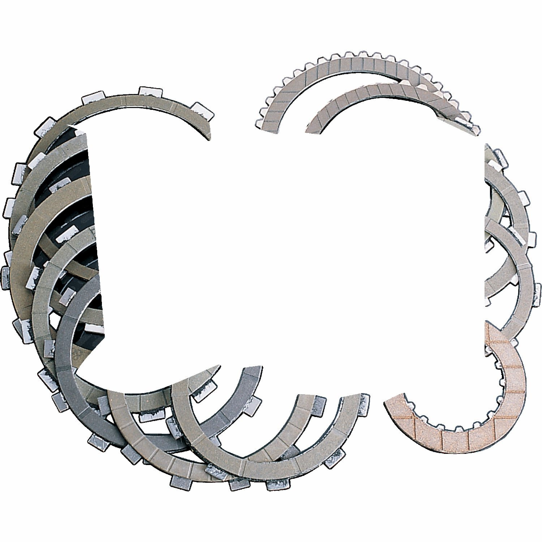 Kopplingskitt OEM Standard Kevlar/Stål BARNETT