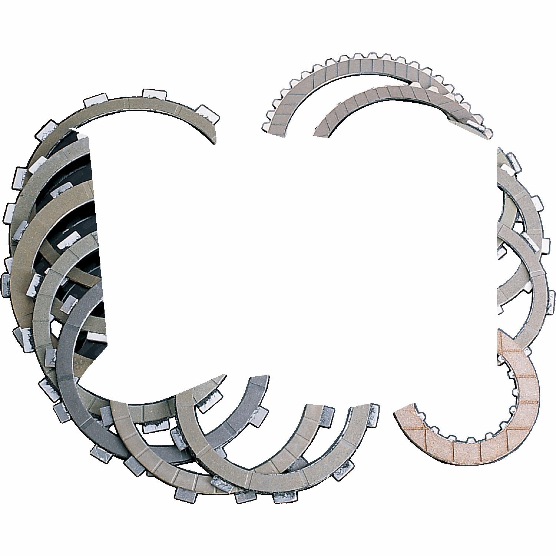 Kopplingskitt OEM Standard Kolfiber/Stål BARNETT