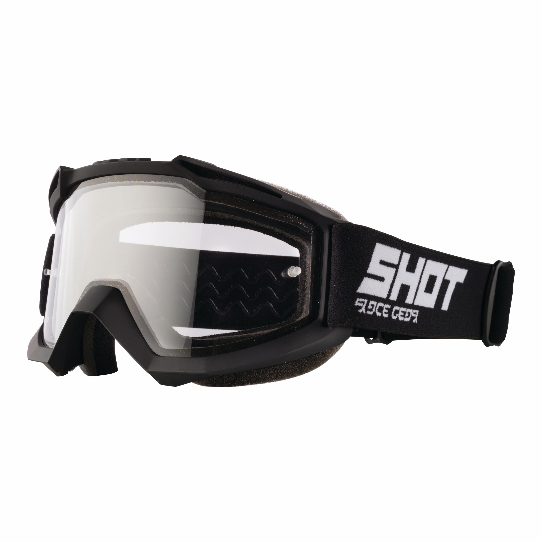 Shot Crossglasögon IRIS ENDURO 2018 Svart