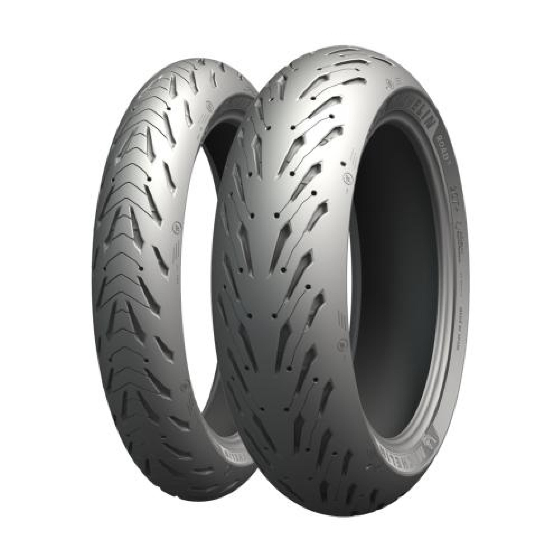 Däck FRAM Road 5 Michelin