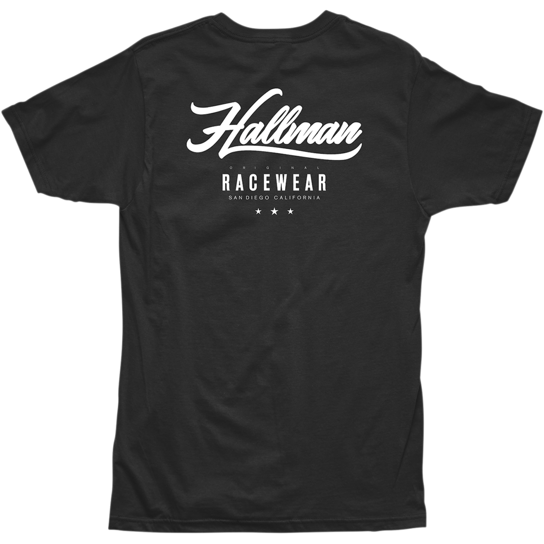 THOR T-Shirt Hallman Original 2018 Svart