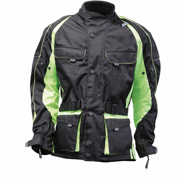TWICE Textiljacka 387 Gul