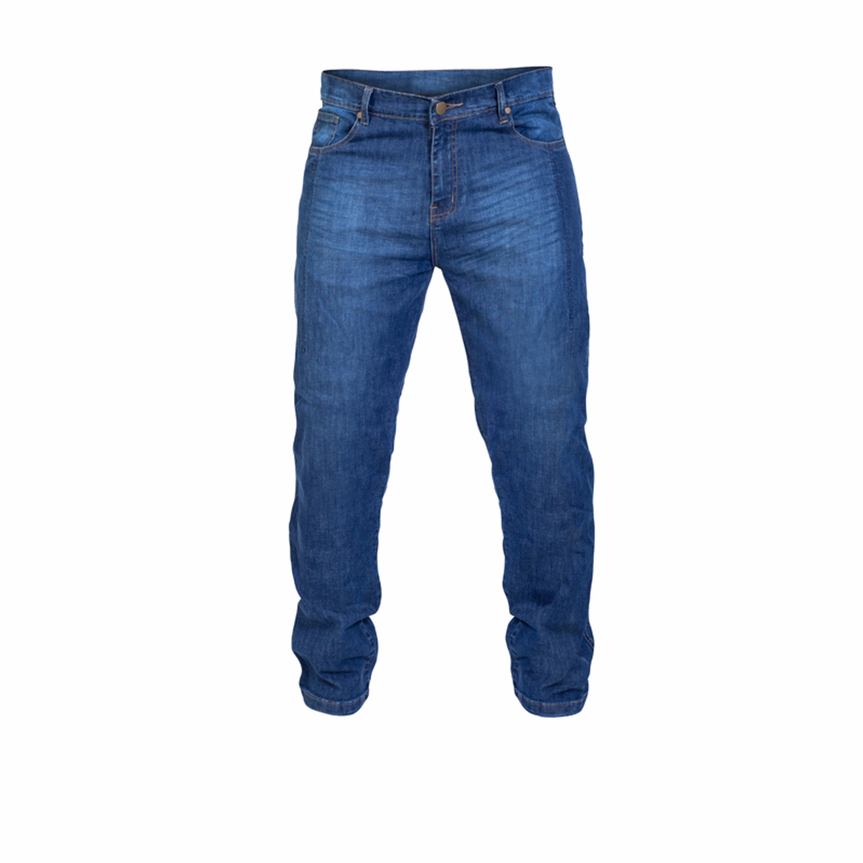 TWICE Jeans Kevlar Blå