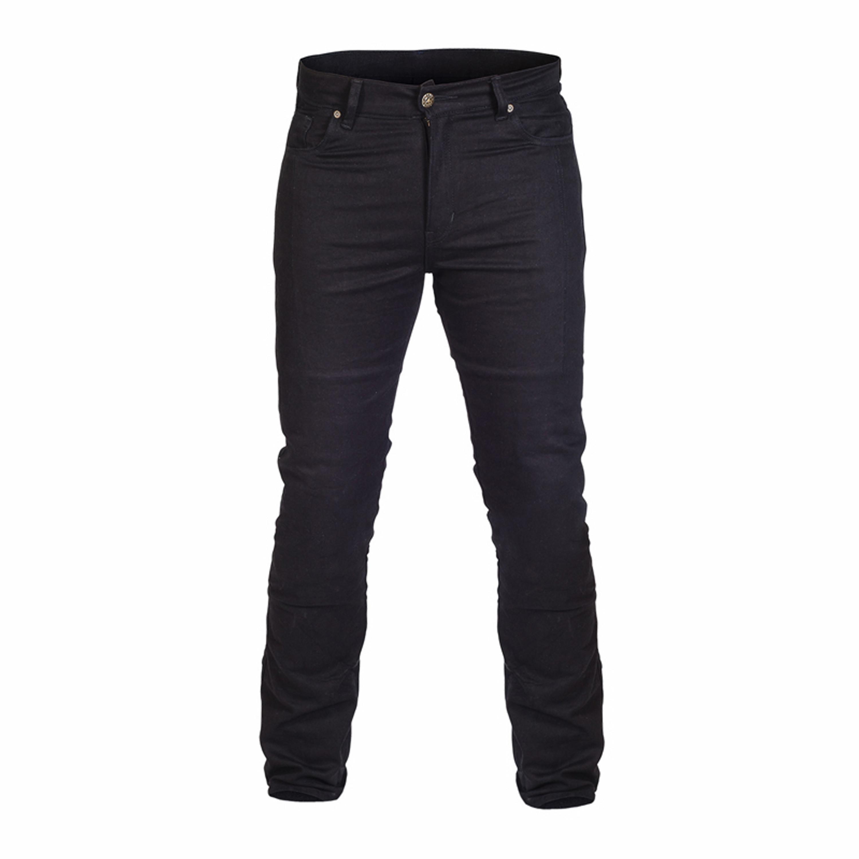 TWICE Jeans Slim Kevlar Svart