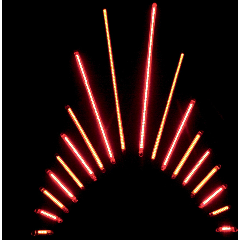 LIGHT TRUFLEX 10RED/RED