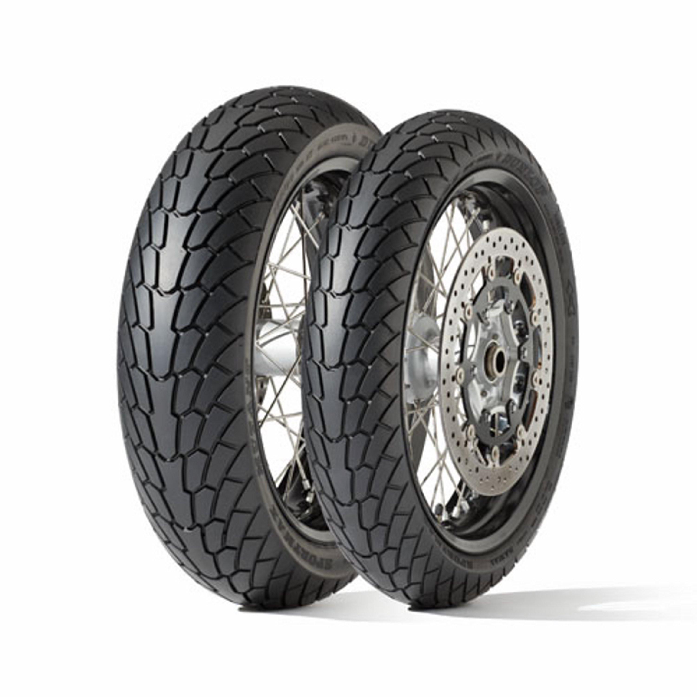 Dunlop Sportmax Mutant 120/70-17 Fram