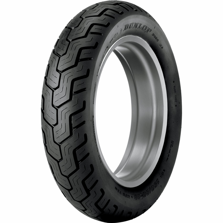 Dunlop D404 150/80-16 Bak