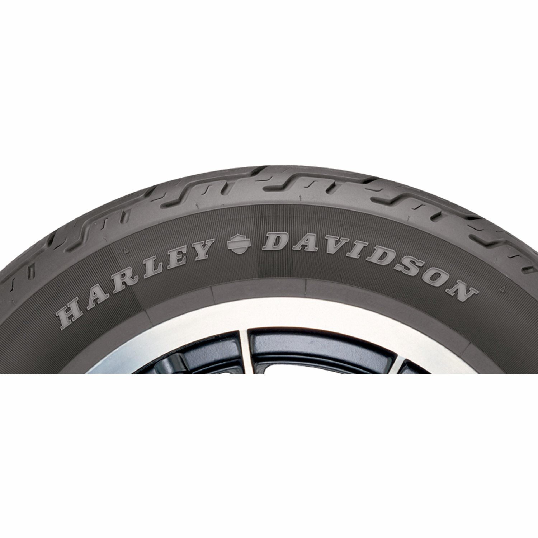 Dunlop K591 Harley-Davidson 100/90-19 Fram