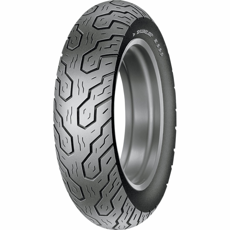 Dunlop K555 150/80-15 Bak