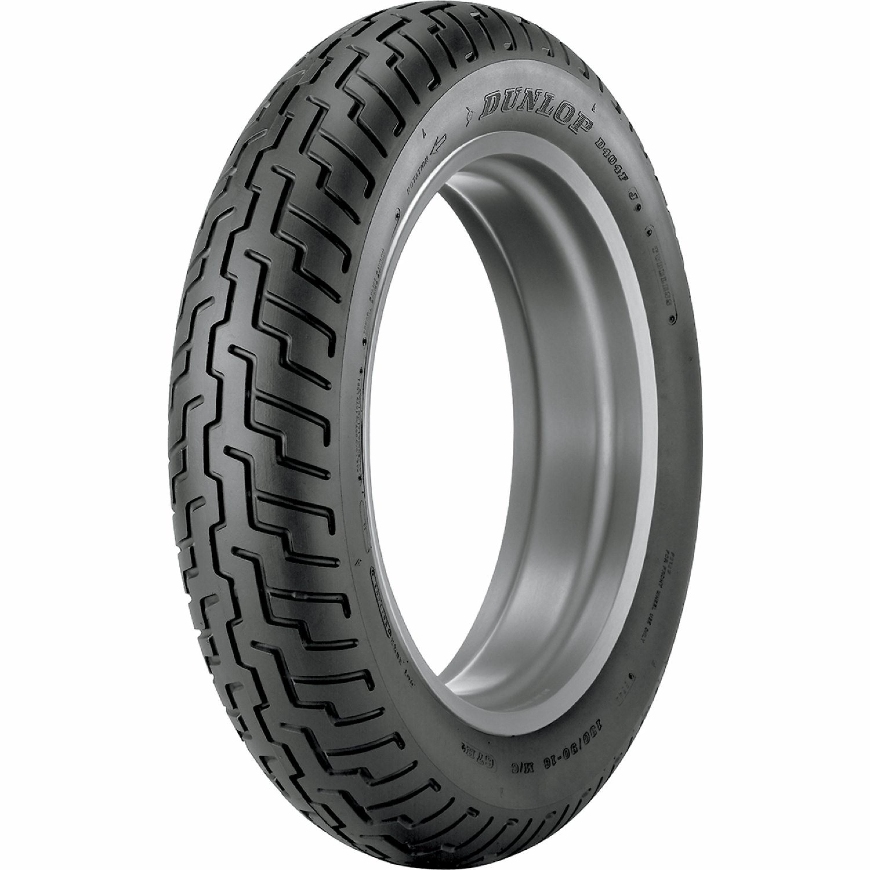 Dunlop D404 150/80-16 Fram