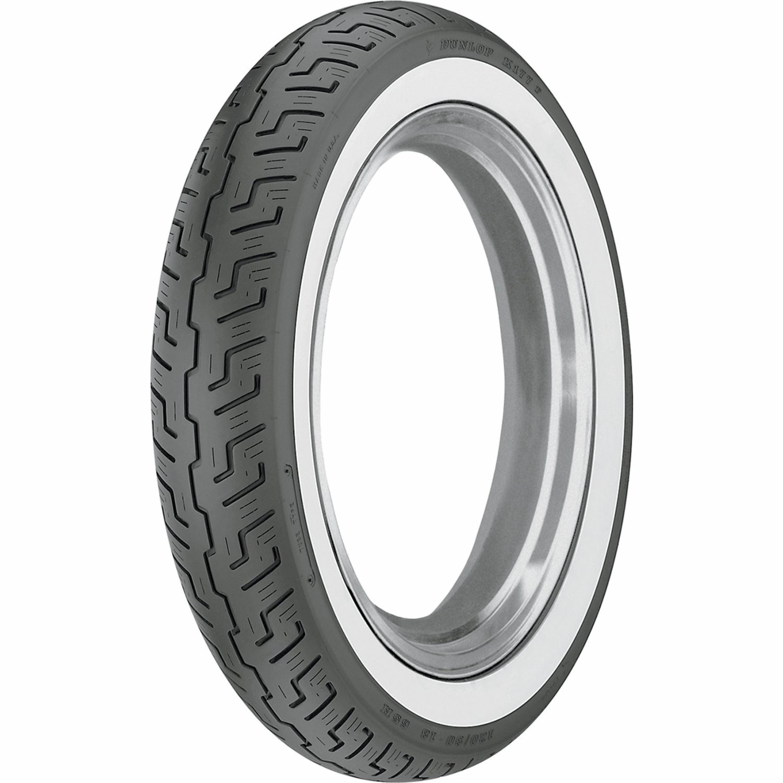 Dunlop K177 120/90-18 Fram