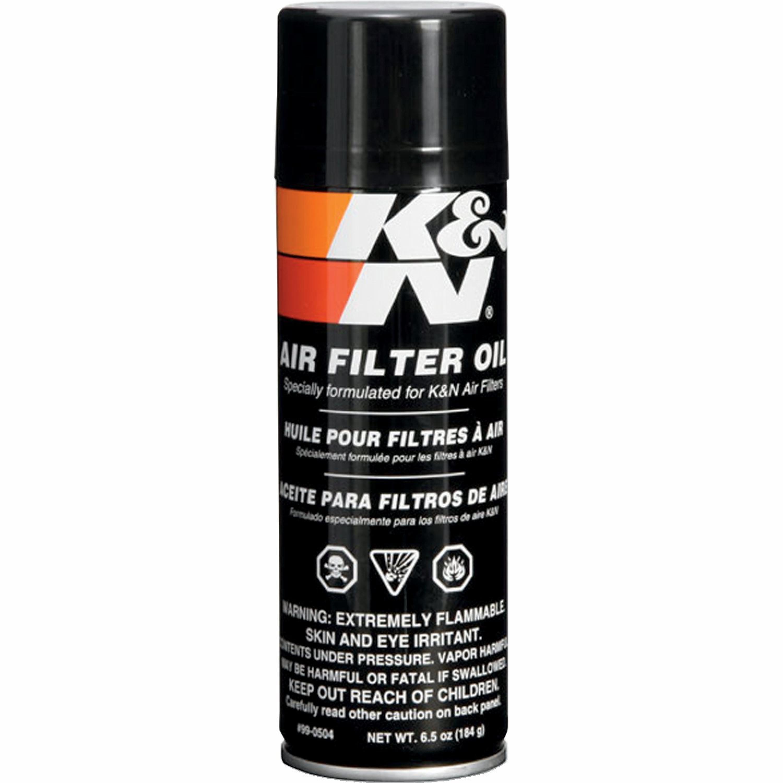 Luftfilterolja 408ml Cotton Filter K&N