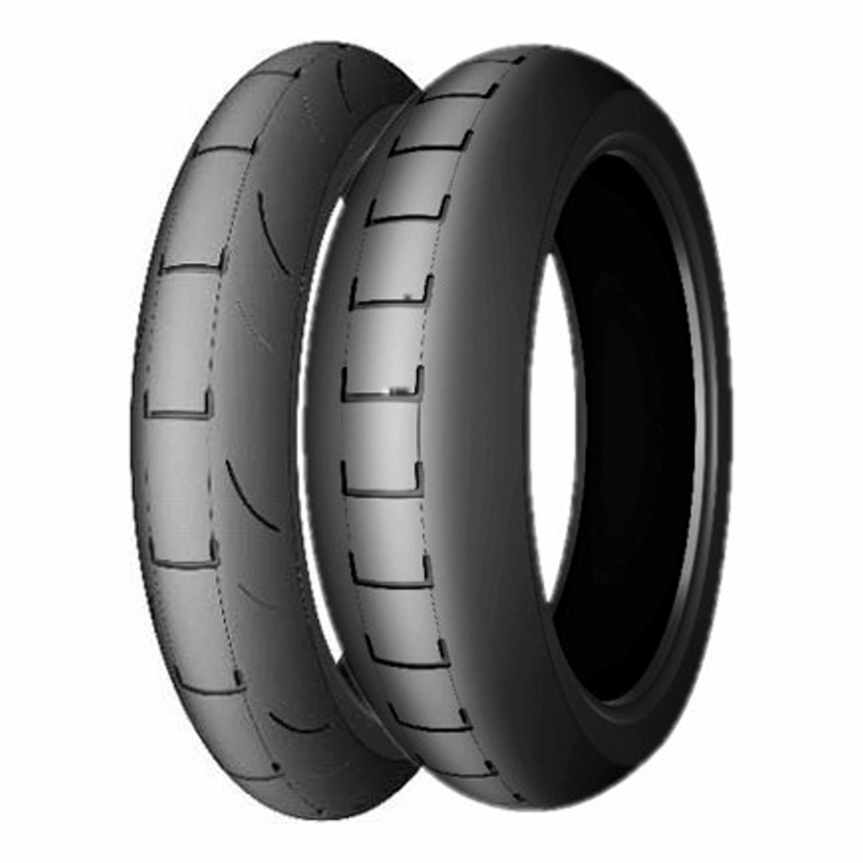Michelin Supermoto 12/60-17 Fram