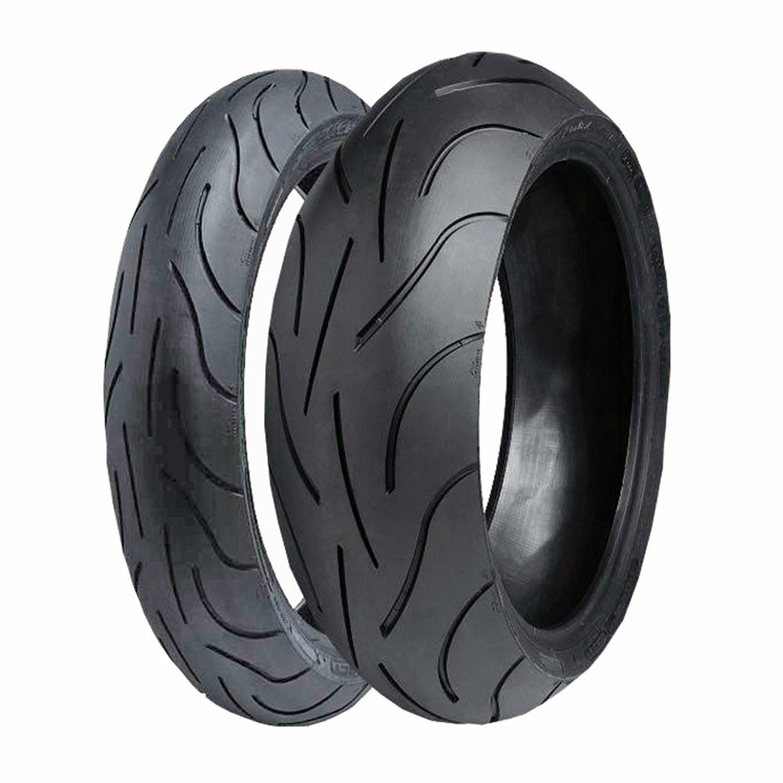 Michelin Pilot Power 2CT 180/55-17 Bak