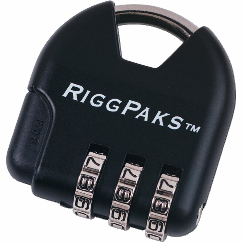 RIGGPAK SECURITY LOCK