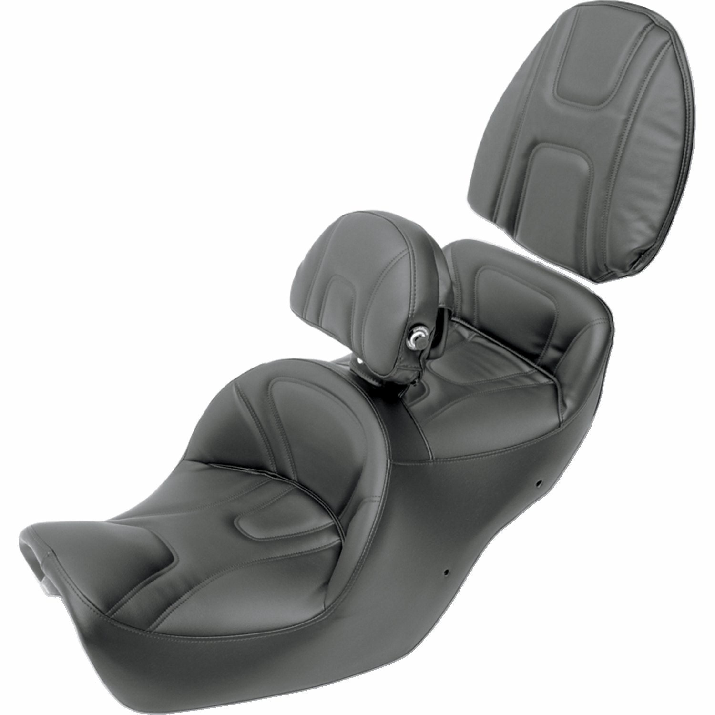 SEAT,ROAD SOFA BR GL1500
