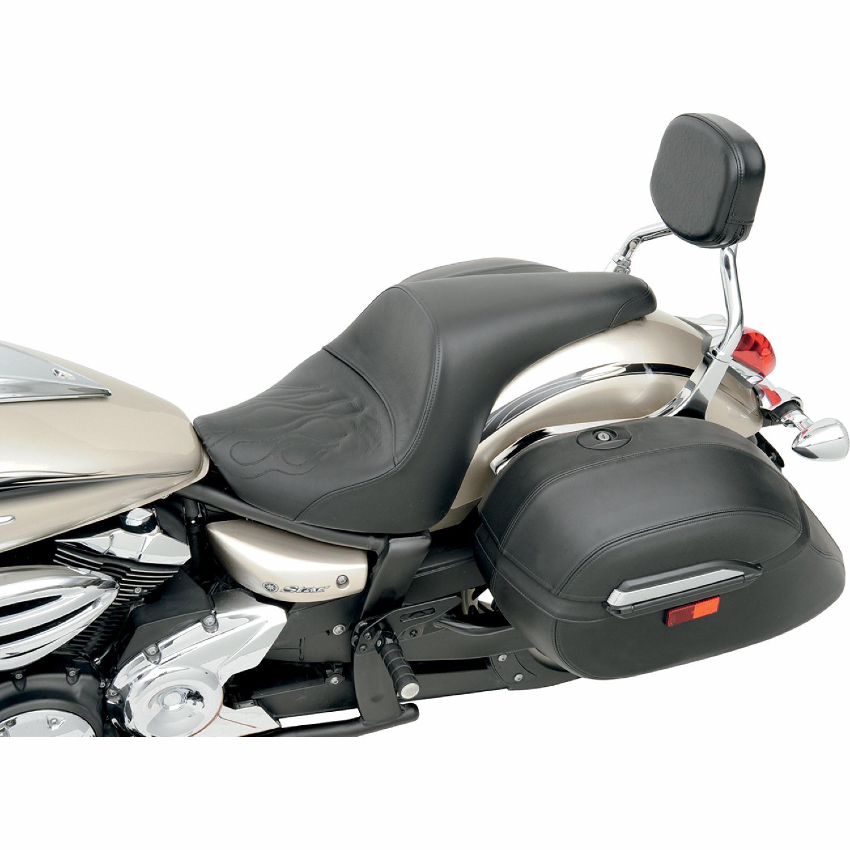 SEAT PRF TATTOO XVS16/17