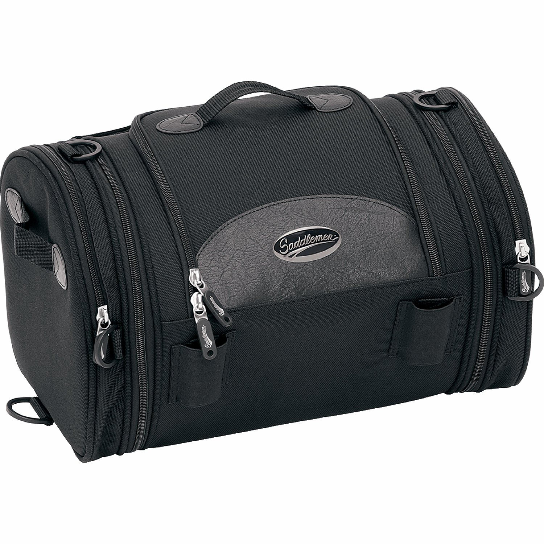 R1300LXE Deluxe Roll Väska Saddlemen