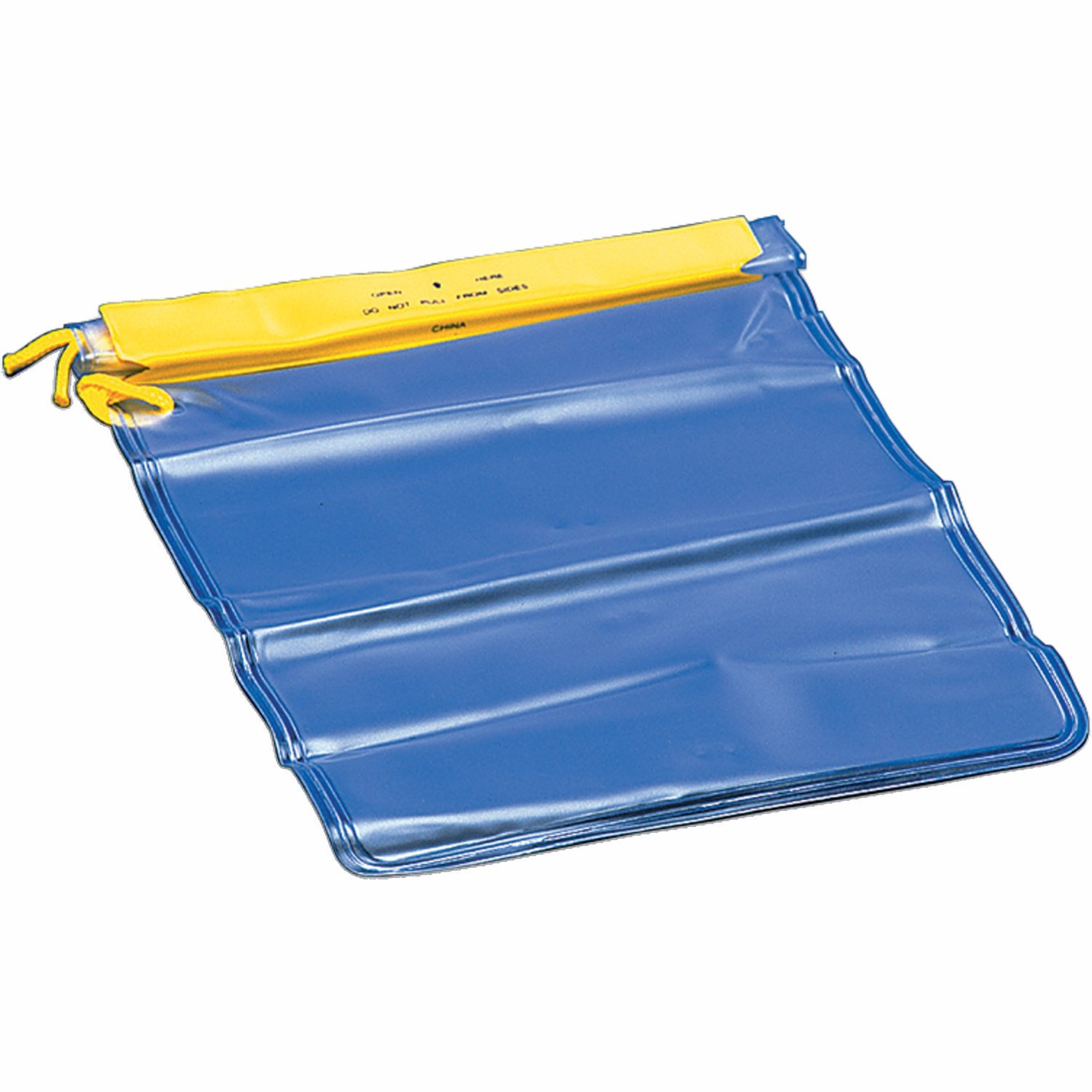 """H20 PROOF POUCH 7X10"""""""