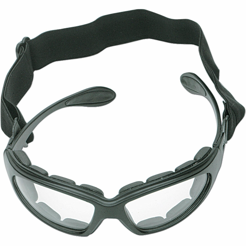 Bobster MC-Glasögon GXR Clear