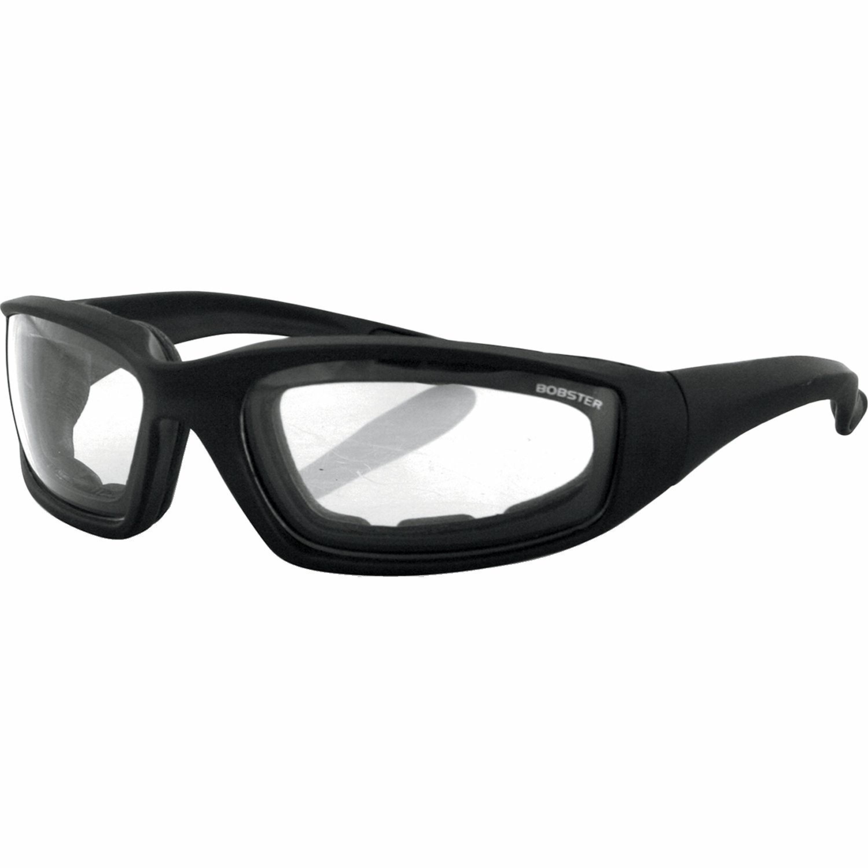 Bobster MC-Glasögon FOAMERZ 2 Clear