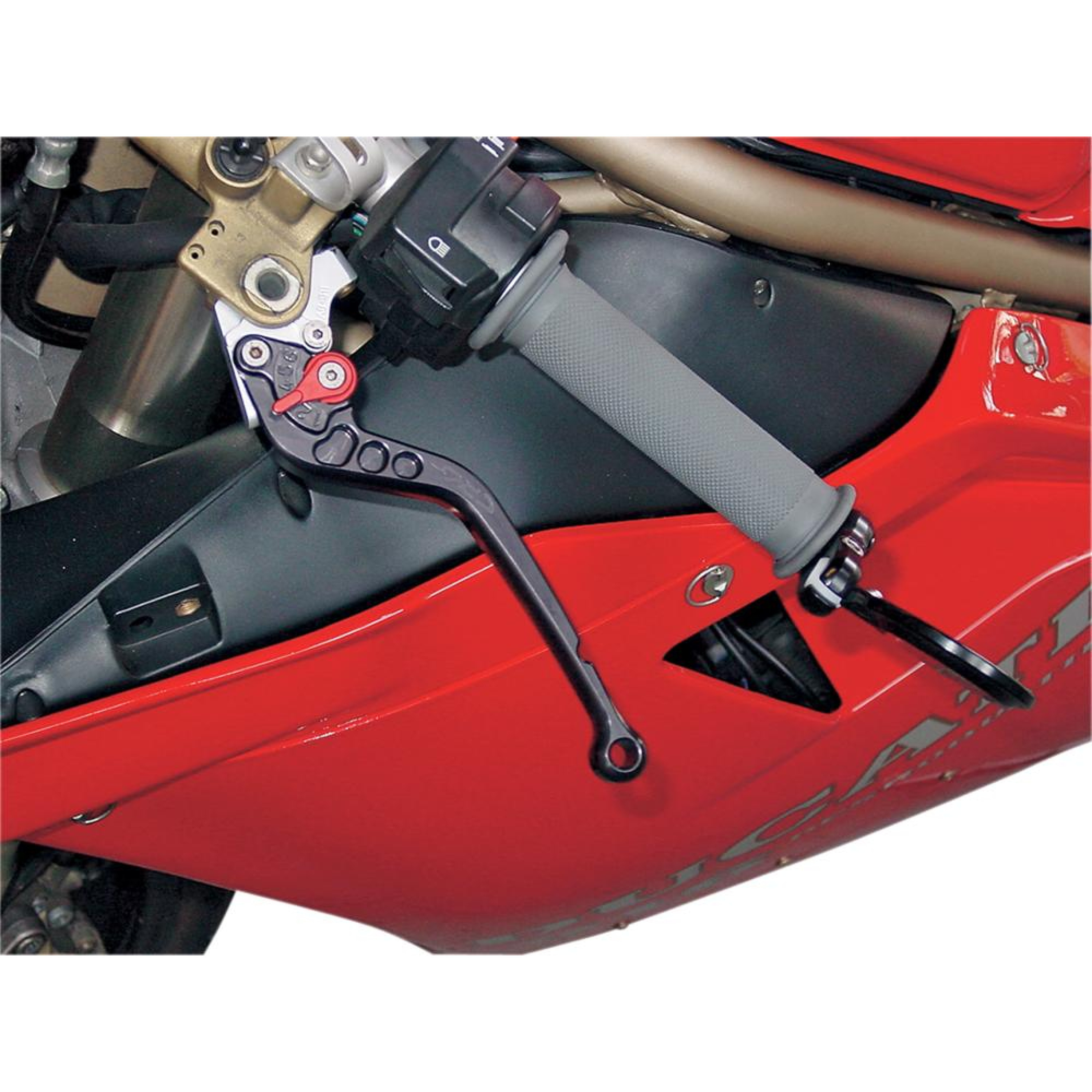 LEVER CLUTCH ROLLACLK G