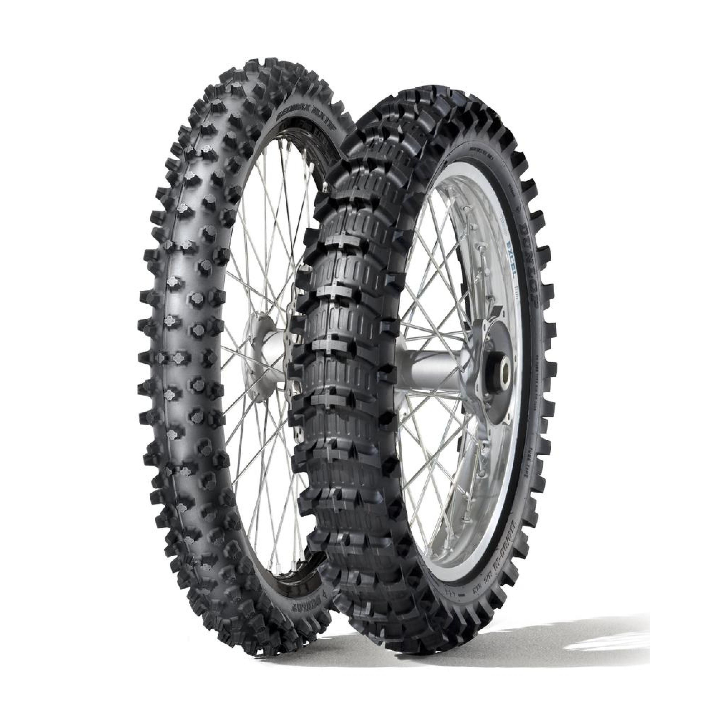 Dunlop Geomax MX11 100/90-19 Bak