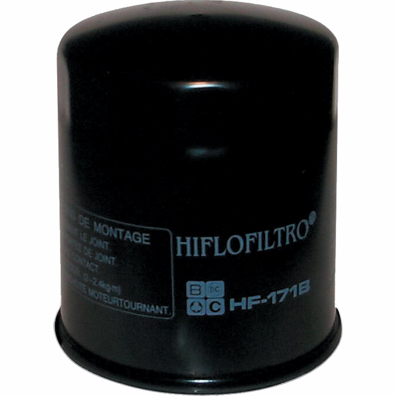 Oljefilter HIFLO