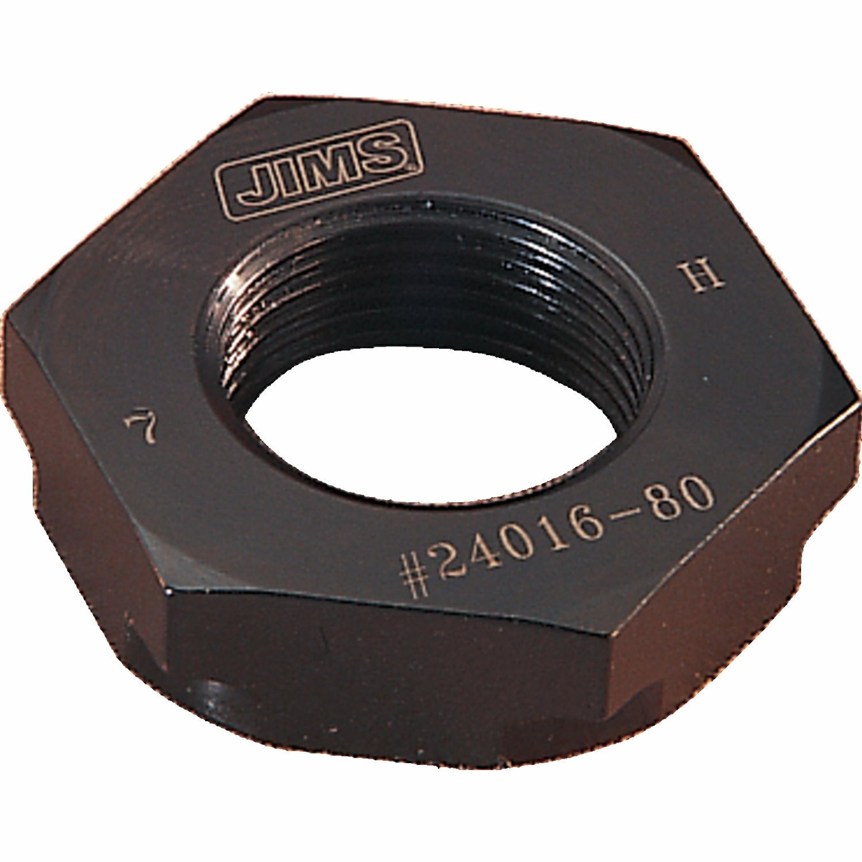 PIN SHAFT NUT 3/4-20 THD